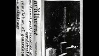 Darkthrone - Iconoclasm Sweeps Cappadocia (Demo)