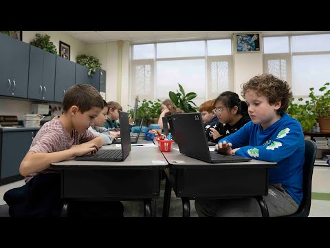 Co-op Broadband Enhances Education and Local Economy in Rural Virginia