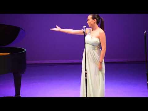Sophia Ponce - Historia de un amor - ( Carlos Heleta )