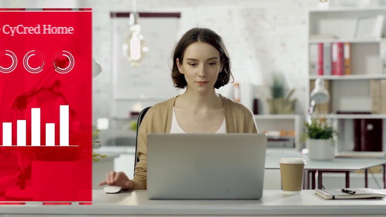 0f94feb03905d Crédito y Caución simplifica el seguro de crédito - YouTube
