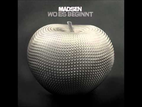 Madsen - Wo es beginnt [HQ]