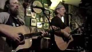 Don Quixote - Peter Jordan & Jim Sanders