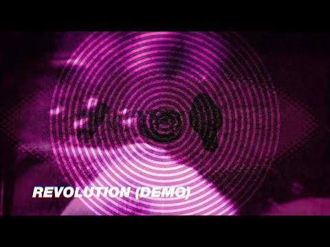 R.E.M. - Revolution 4-21 (Demo)