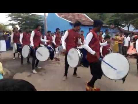 Salzza Beats Kadakkal @Tamilnadu