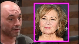 Joe Rogan - Roseanne is Ready to Come on the Podcast!