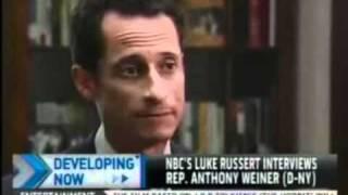 Representative Anthony Weiner (D-NY):