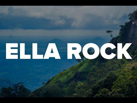 Ella Rock - Sri Lanka - 2017