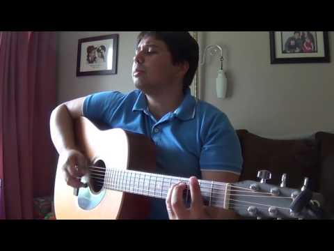 Sweet Baby James James Taylor cover