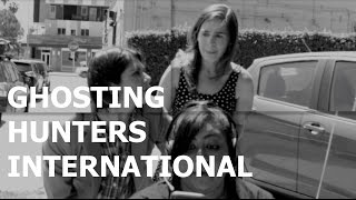 Ghosting Hunters International