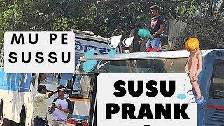 SU - SU PRANK || TEAMBLADE
