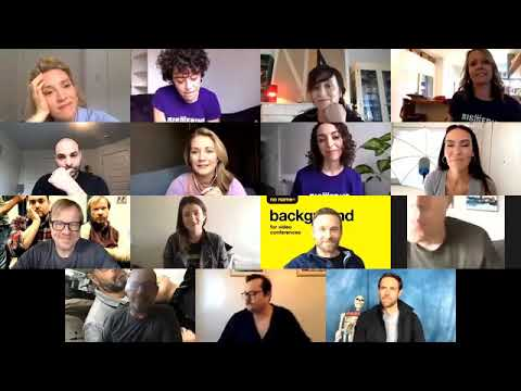 Download Orphan Black virtual table read and reunion for charity