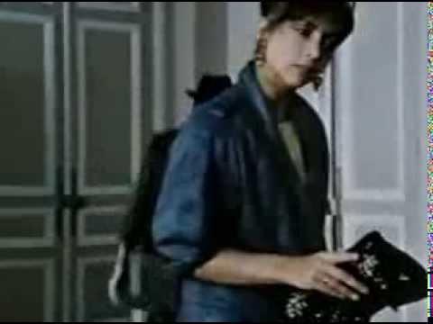 Beautiful Catherine Leprince Detective