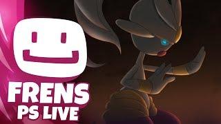 """TOP 10 MEGA MEDICHAM BODYBAGS"" Pokemon Ultra Sun & Moon! Showdown Live w/PokeaimMD, Blunder & Chimp"