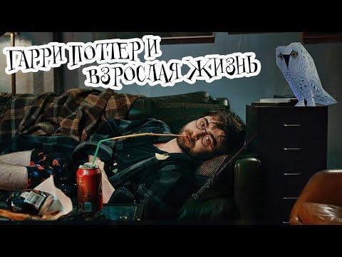 Гарри Поттер и взрослая жизнь (Переозвучка)