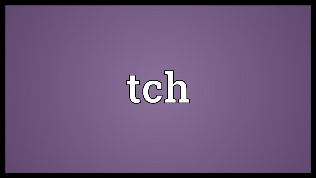 TCH - Kartu kuriame namus...