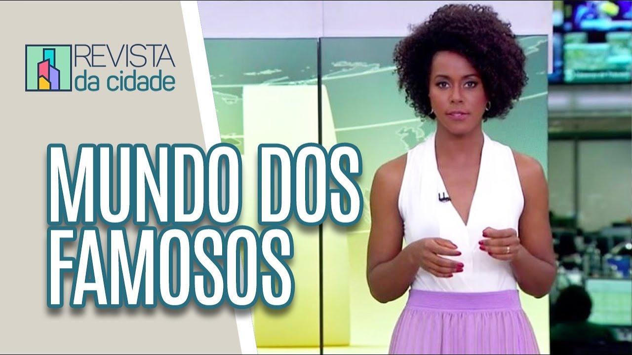 Nervosismo De Maju Coutinho Acende Alerta Na Globo Revista Da Cidade 0910