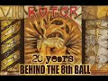 The Legend Metal Band Indonesia Rotor Behind The8th Ball mp3