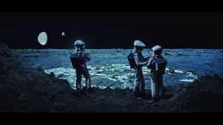 Room 237 - The Apollo 11 theory