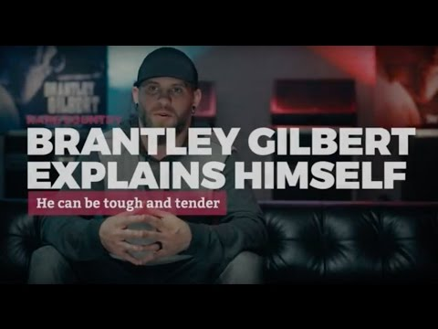 Brantley Gilbert Explains Himself   Rare Country