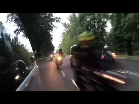 Nika Mad Spirit vs Катэ- Dancehall 1/4 | Explosion Battle 2016 | Cherkassy, Ukraine from YouTube · Duration:  2 minutes 37 seconds