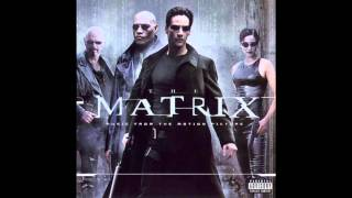 Ministry - Bad Blood (The Matrix)