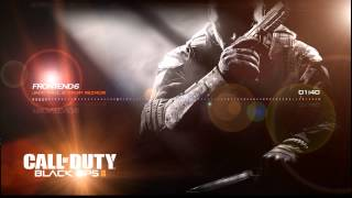 Call of Duty- Black Ops 2 Soundtrack - -Imma Try it Out- (Remix) by Jack Wall and Trent Reznor