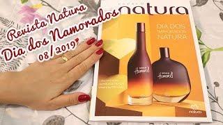 Revista 08/2019 - Kits DIA DOS NAMORADOS 2019 - HD