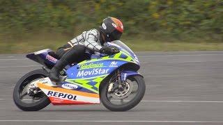 honda hrc rs125rw 2003 dani pedrosa dominated gp125 class