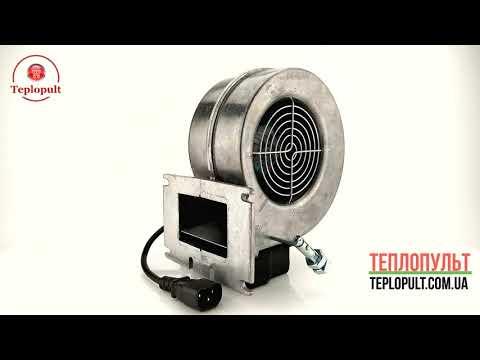 Вентилятор для котла MplusM WPA-X2