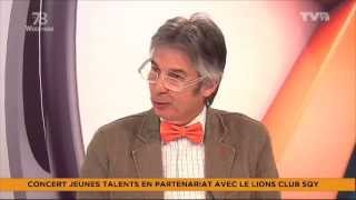 Le 7/8 week-end – Edition du vendredi 28 mars 2014
