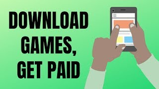 14 Apps That Pay You for Downloading Games