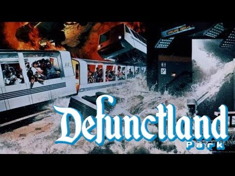 Defunctland: The History of Earthquake: The Big One and Disaster!