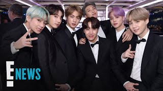 Why BTS Is About to Have Their Biggest Month Ever in 2019 | E! News