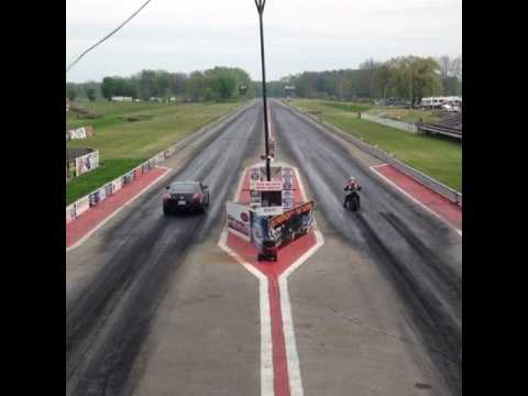 Chemical Valley Racing