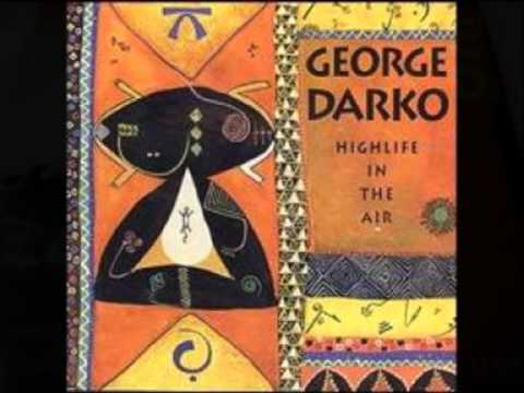 MASEM NIE -George Darko