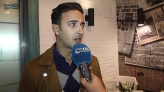 مصر العربية |  محمد مهران: يكشف عن أسماء مخرجين يتمنى العمل معهم