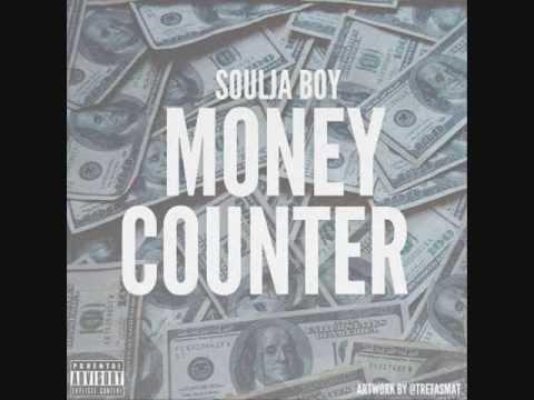 Soulja Boy Money Counter Instrumental