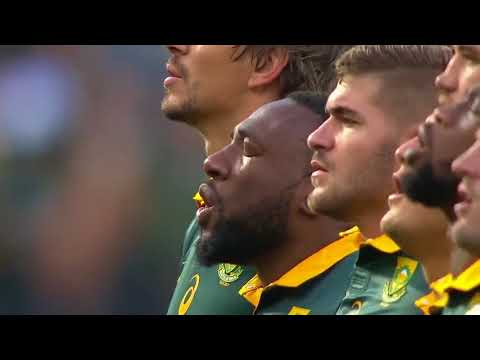 South African Anthem 2017(II)