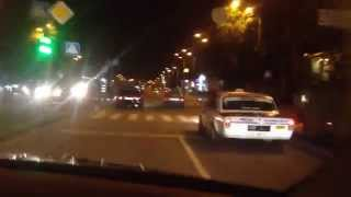 Gaz 24 Supercharged, BMW e30 Turbo 1000+ , BMW e36 2.0 Turbo Харьков Overpower cars 1