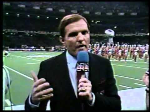 Superbowl XX Intro (1986)