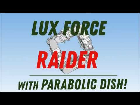 Lux Blox Video Build Instructions for Model Kits – LUX BLOX