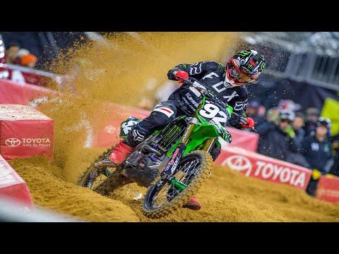 SCOTT Vision Series   Adam Cianciarulo - Episode One   TransWorld Motocross