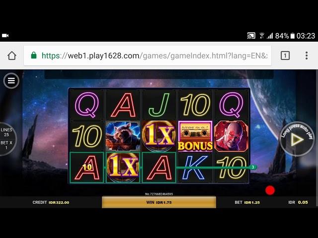 Game Slot Terbaru Bisa Dapat Uang Asli di PLAY1628
