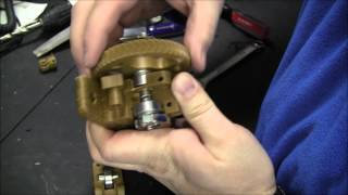 Greg's Accessible Extruder Assembly For A Kossel Mini