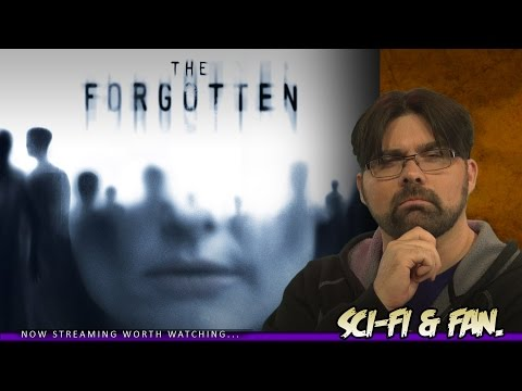 The Forgotten - Movie Review (2004)