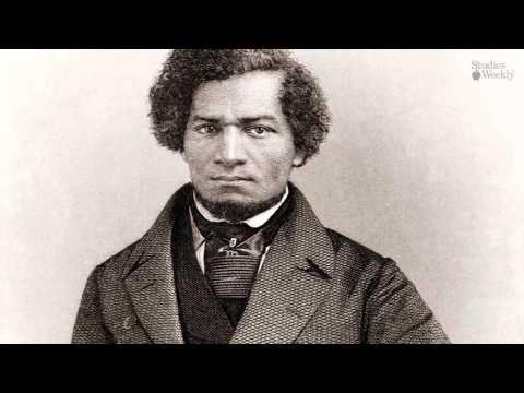 Frederick Douglass (Español)