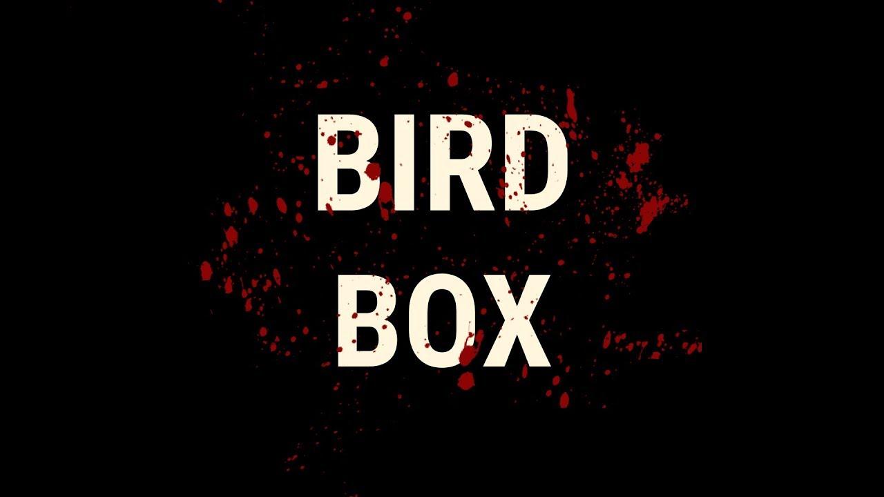 Bird Box Unofficial Trailer Youtube