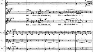 Donizetti - Tornami a dir che m'ami (Don Pasquale) - Ugo Benelli