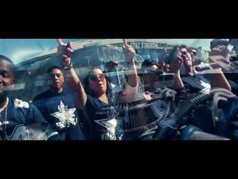 We Dem Boyz (Cowboys Remix) - Lui Da Great & WoodTown