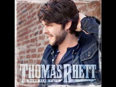 Thomas Rhett - Call Me Up (New Song 2013)